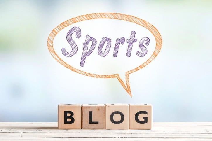 Sports Blogging How To