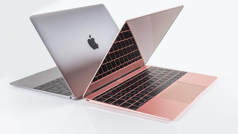 New Macbook WWDC Apple 2017