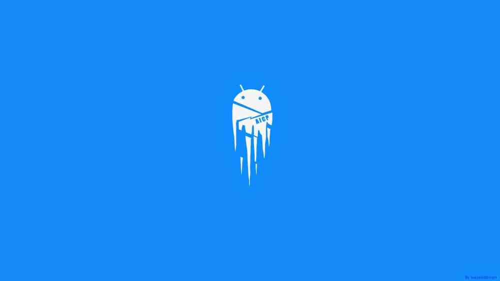 Official AICP Android 7.1 Nougat ROM