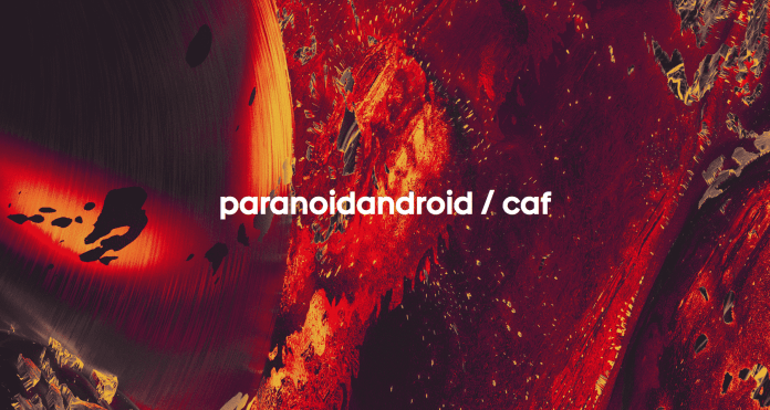 Paranoid Android For Xiaomi Redmi Note 4