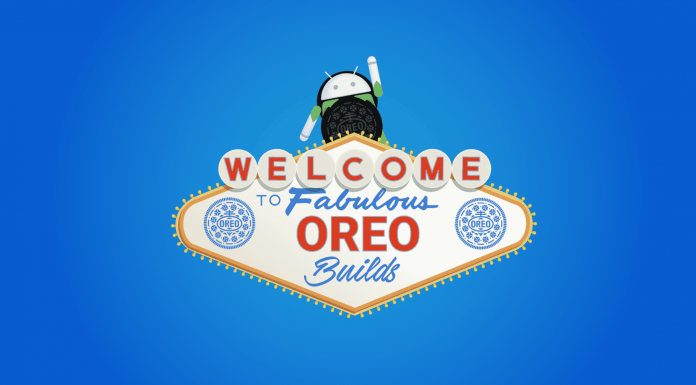 Android 8.0 Oreo ROM Builds