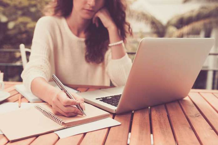 Writing Jobs as Student