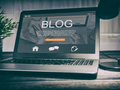 Blogging, Content Writing