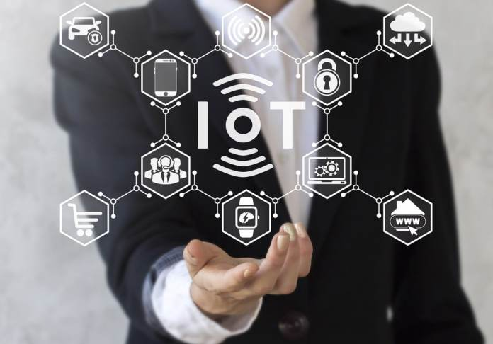 How IoT is Changing the Online Marketing