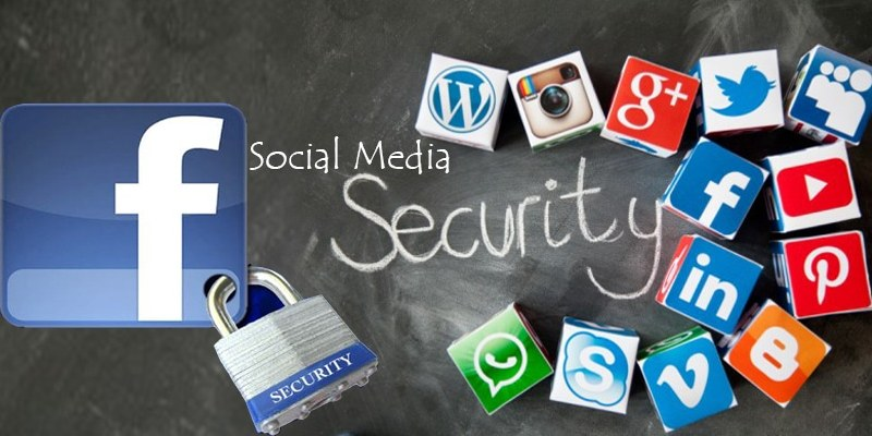 Image result for Social Media Security HD
