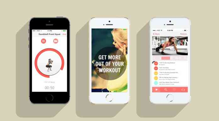 Workout Apps