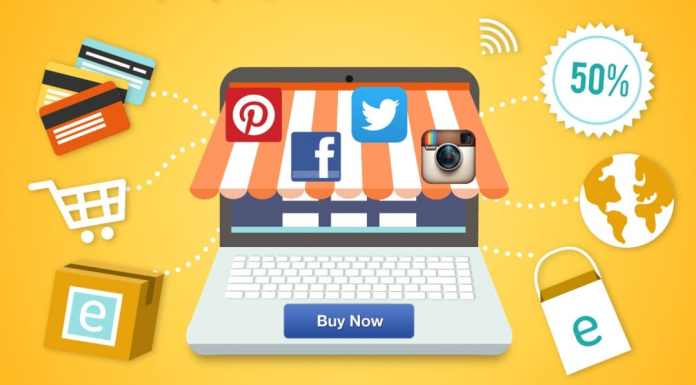 Social Media and E-Commerce