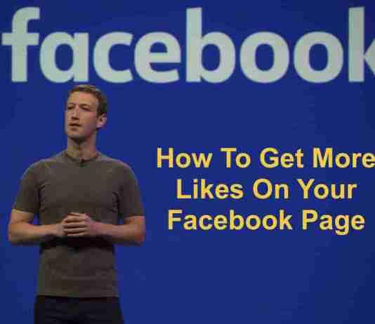 The Best Guide To Increase Facebook Page Likes
