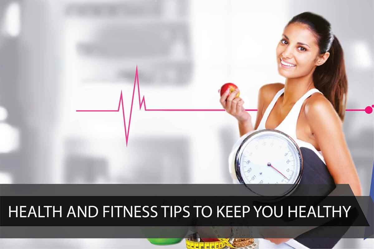 8 Practical Tips For Staying Fit And Healthy For A Busy Mother