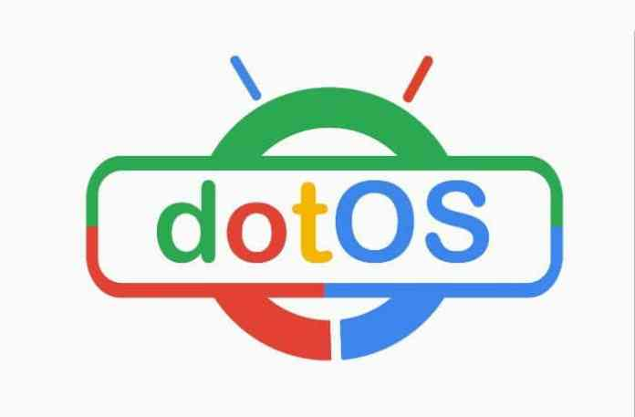 dotOS for Redmi 5