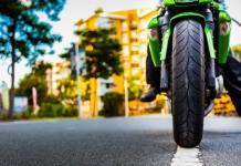 Safety Tips While Riding Your Motorbike