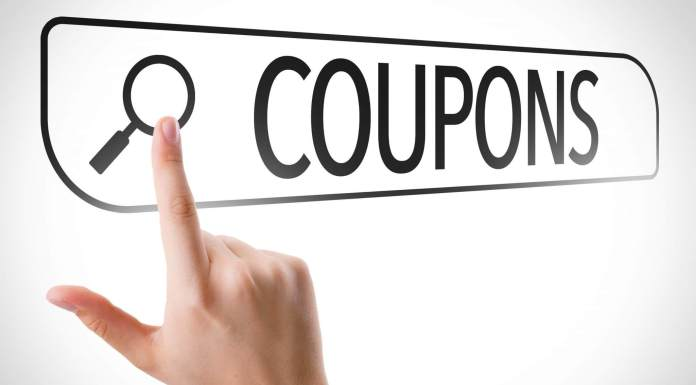 Free Coupons Online