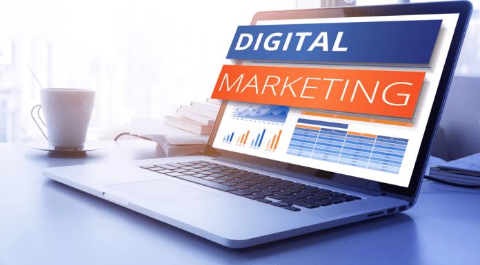 Digital Marketing Foundation