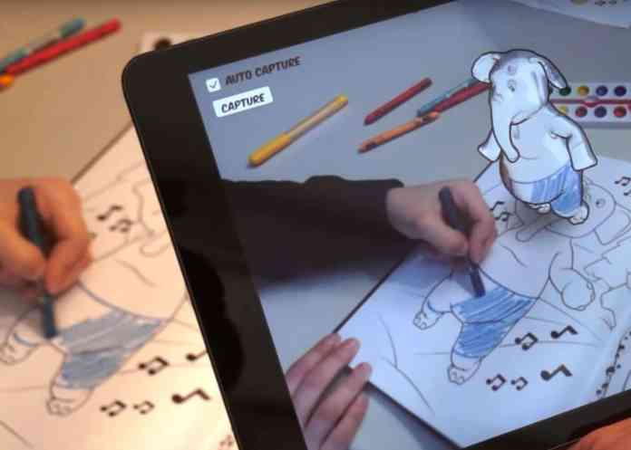 Kids Coloring Apps