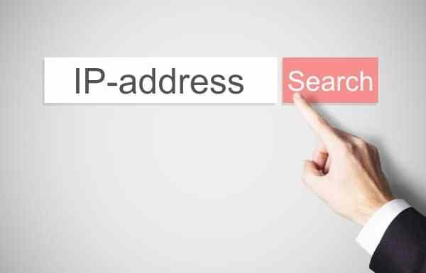 reverse checking domain ip address