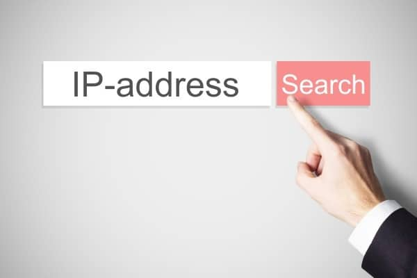 reverse checking domain ip address
