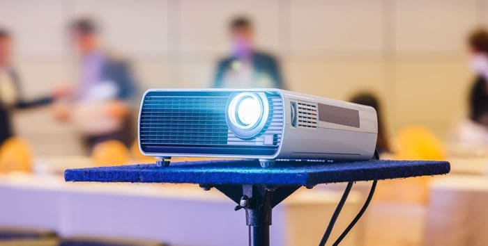 How to Choose the Best Projector
