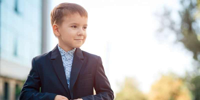 5 Benefits of Teaching Young Children About Entrepreneurship