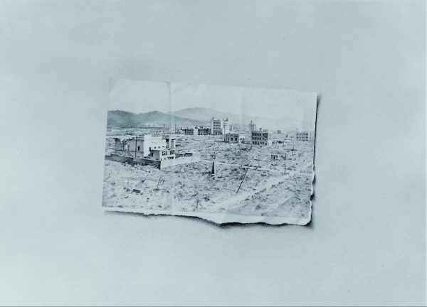 Vija Celmins, Untitled (Big Sea #1), 1969