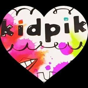 kidpik heart