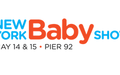 Win tickets to the NY Baby Show + Discount code