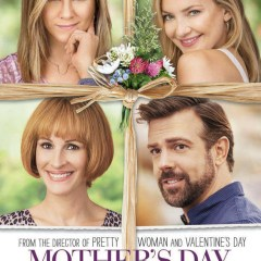 An early Mother's Day Celebration with Stroller in the City & Mother's Day Movie!