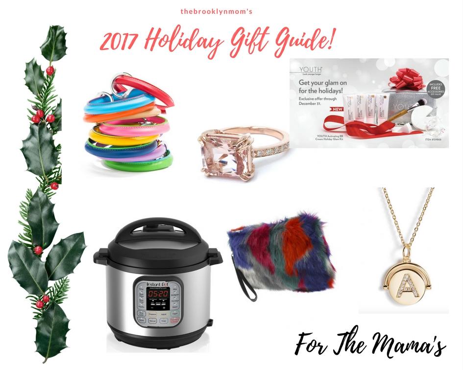 Mamas holiday gift guide