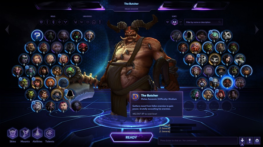 Blizzard Heroes Of The Storm Team Based MOBA With Objectives TheBroTalk