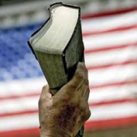 What Role Should Religion Play in American Politics?