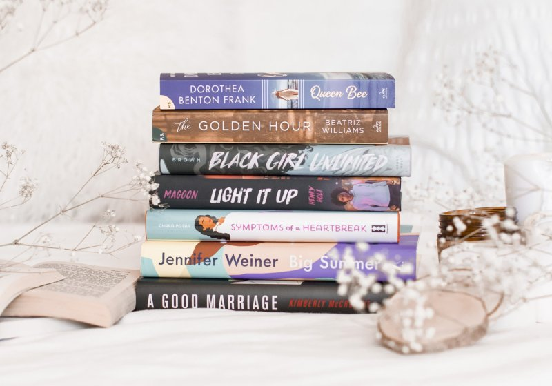 May Book Haul
