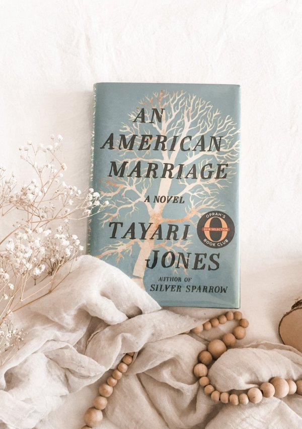 An American Marriage by Tayari Jones / amazing audio performance