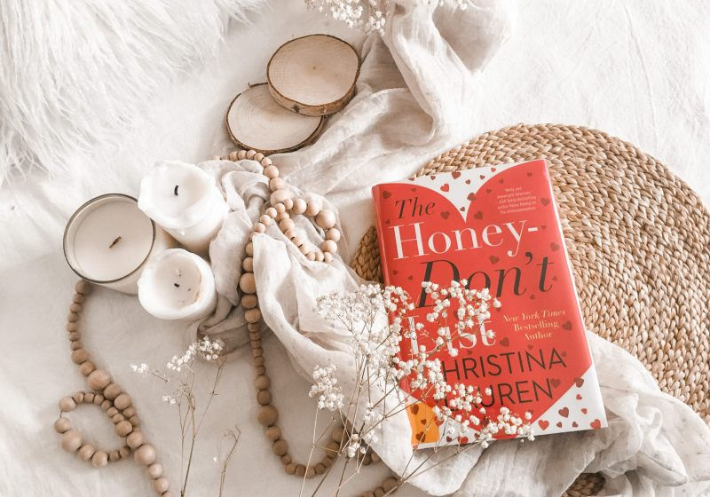 The Honey-Don't List by Christina Lauren