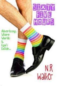 Sixty Five Hours (Sixty Five Hours #1) by N.R. Walker