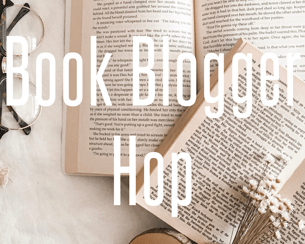 BOOK BLOGGER HOP: Let's Talk Indie/Used Bookstores