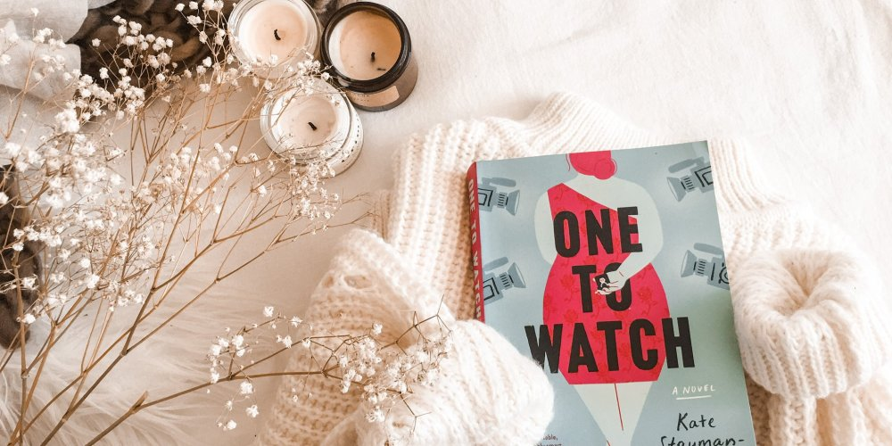 Book Review: One to Watch: A Novel by Kate Stayman-London