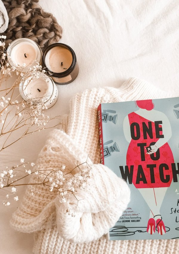 One to Watch: A Novel by Kate Stayman-London | AUDIOBOOK REVIEW | for fans of The Bachelor/ette