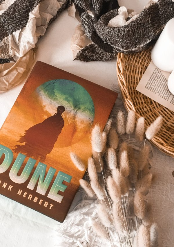 Dune by Frank Herbert | AUDIO REVIEW | An Audie Awards winner