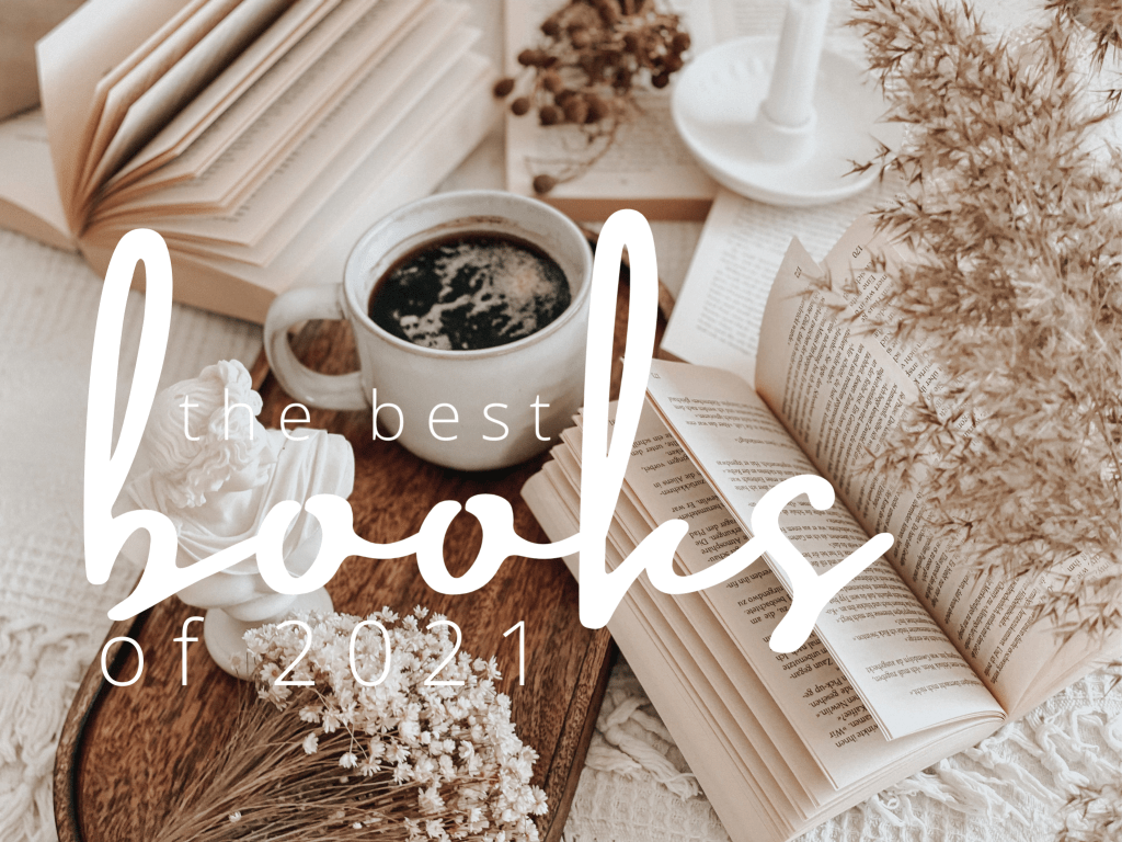 BEST BOOKS OF 2021 | BOOKLIST BOOK RECOMMENDATIONS