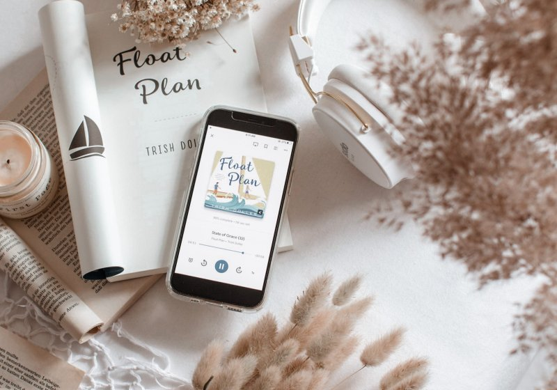 Float Plan by Trish Doller | AUDIOBOOK REVIEW