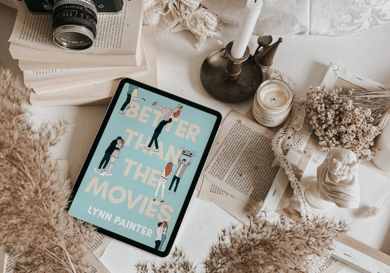 Better Than the Movies by Lynn Painter | YA BOOK REVIEW