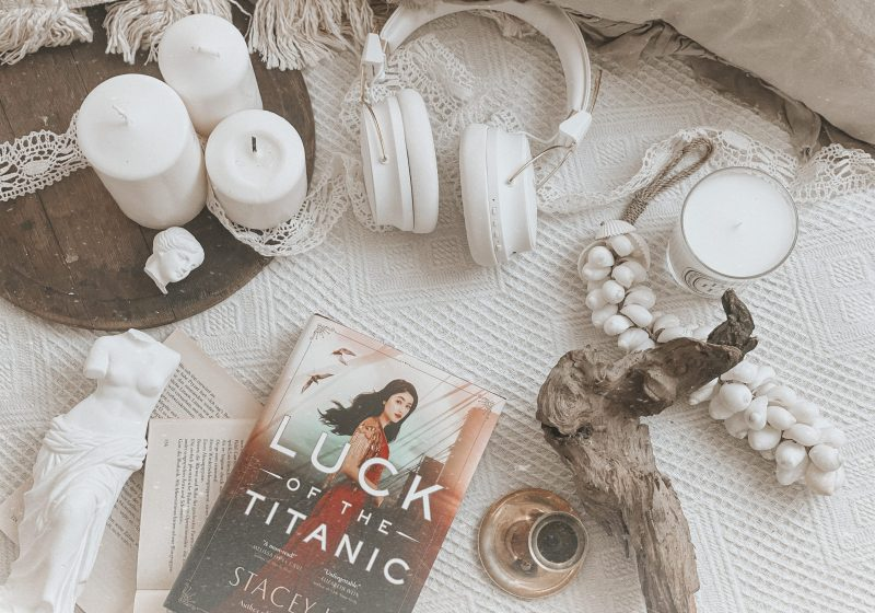 Luck of the Titanic by Stacey Lee | YA AUDIOBOOK REVIEW