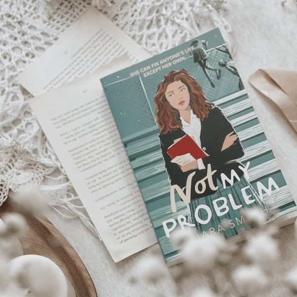Not My Problem by Ciara Smyth | AUDIOBOOK REVIEW