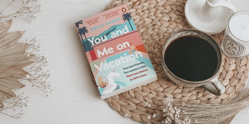 People We Meet on Vacation by Emily Henry   AUDIOBOOK REVIEW