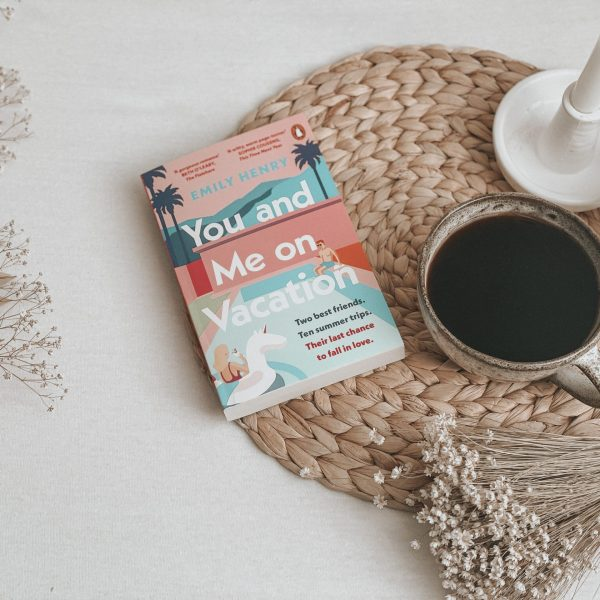 People We Meet on Vacation by Emily Henry | AUDIOBOOK REVIEW