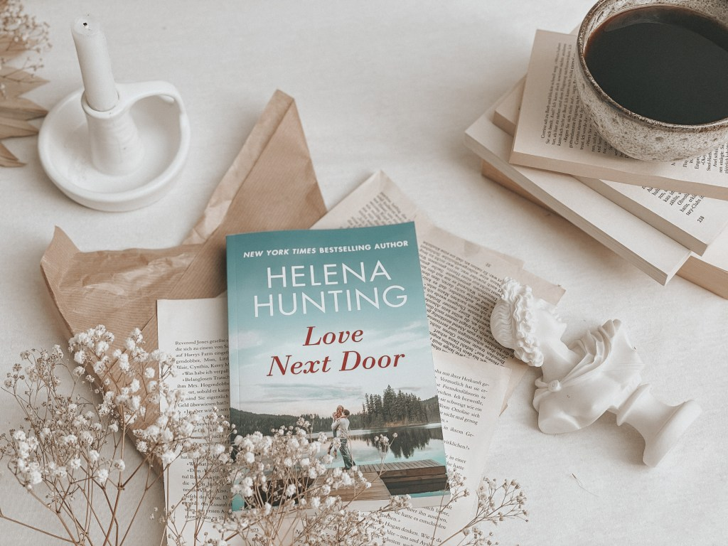 Love Next Door by Helena Hunting | AUDIOBOOK REVIEW | Lakeside #1