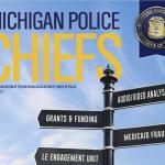 Michigan Police Chief Magazine Article