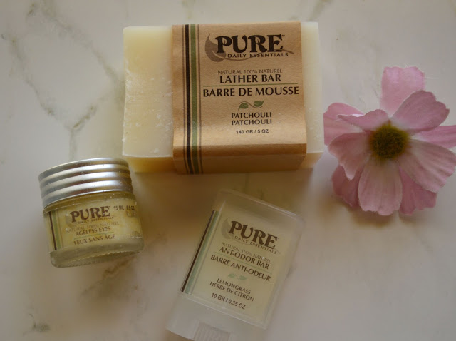 Pure Daily Essentials Review