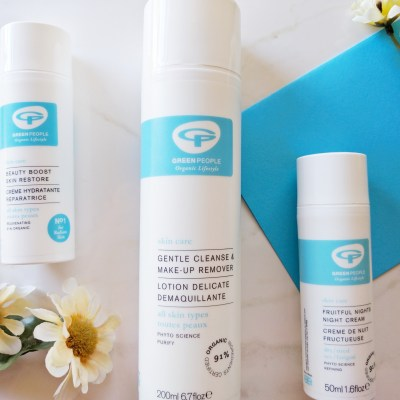 Brand Obsession: Green People Organic Skincare