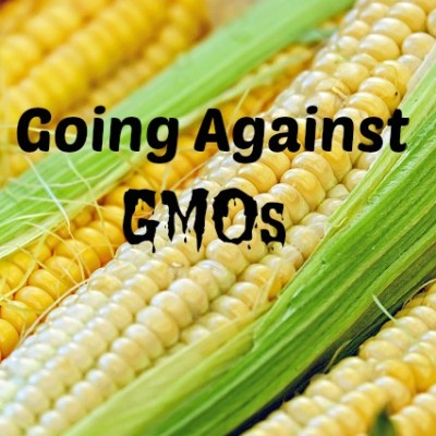 Going Against GMOs: The Growing Revolution To Take Back Our Food & Our Health! //Book Review
