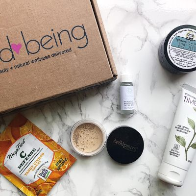 September Goodbeing Box Review + A Special Offer!